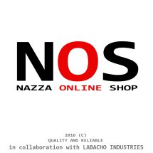 NAZZA ONLINE SHOP