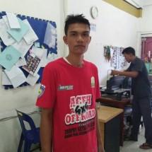 Aron FC