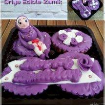 Griya edible zamik