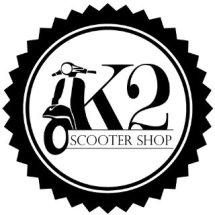 K2 scooter shoop