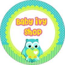 Baby ivy shop