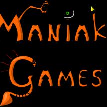 Maniak Gamez Online Shop