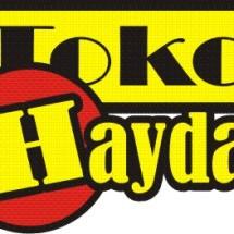 Toko Haydar