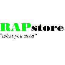 Logo RAPstore