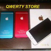 Qwerty Store