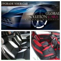 GLOBAL SOLUTION CARS