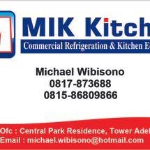 MIK Kitchen