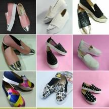 D&D Shoes