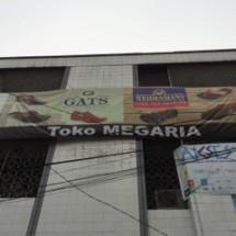 TokoMegaria