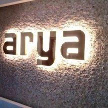 Arya Laris