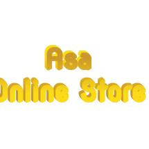 Asa Online Store
