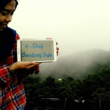 e-Shop Bandung Style
