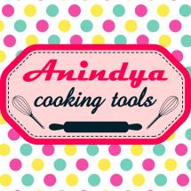 Anindya Cooking Tools