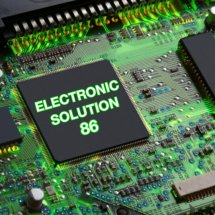 Electronic solution 86