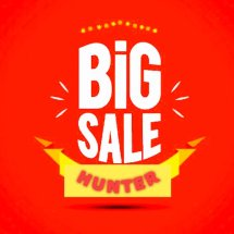 Big Sale Hunter