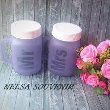 NELSA SOUVENIR
