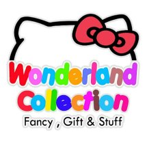 wonderland collection