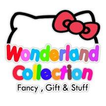 wonderland collection