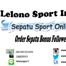 Lelono Sport Indonesia