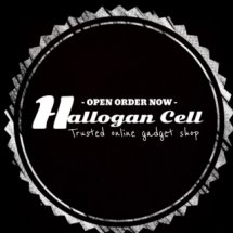Hallogan cell