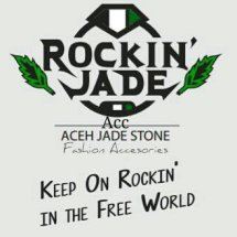 Logo Rock'in Jade Acc