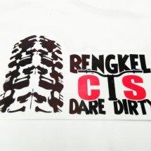 Logo Bengkel CTS