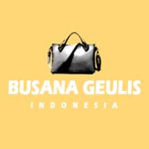 Busana Geulis
