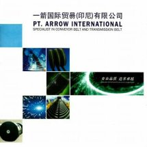 PT. Arrow International