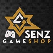 Senz Game Shop (SGS)