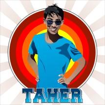 taher ahmad