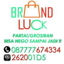 BRAND LUCK