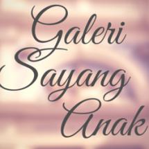 GaleriSayangAnak