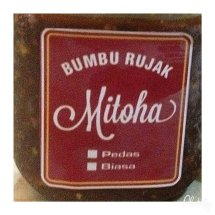 Resep Mitoha