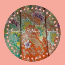 Florcha batik