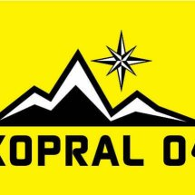 KOPRAL ADVENTUR OUTDOOR