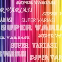 Super Variasi