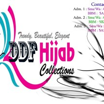 DDF Hijab Collections