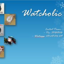 Watch Holic
