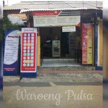 Waroeng Pulsa