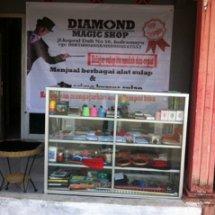 Diamond Magic Shop