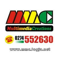 Logo MMC Yogyakarta