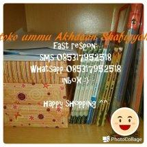 Rak Buku Shafiyyah