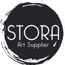 Logo STORA - Art Supplier