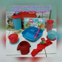 tupperware murah meriah