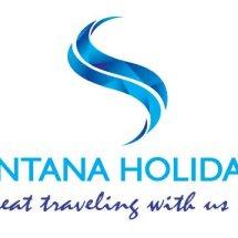 Santana Holidays