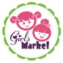 Girls Market Shop
