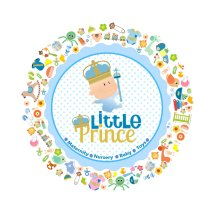 Little Prince Logo