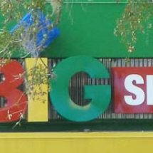 Logo BIG SHOP 88