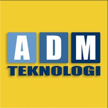 Logo ADM tekno