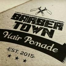 Barbertown Corp